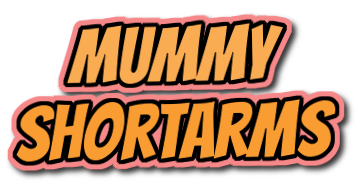 Mummy Shortarms